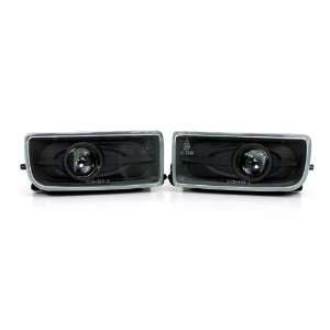 OEM Fog Light Kit for BMW E36 3 series Plug & Play