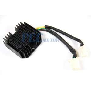 Regulator Rectifier Honda Elite CH125 CH150 CH250 125cc 6 wires VR04