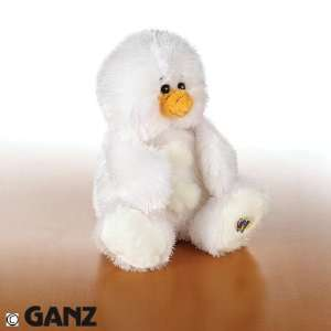 Webkinz Plush Stuffed Animal Snowman Toys & Games