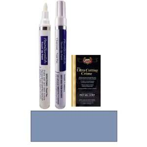 Blue Metallic Paint Pen Kit for 1988 Dodge Ram Wagon (BC2/DT8852