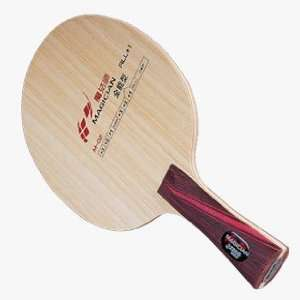 DHS Magician Series M02 Table Tennis Blade (Shakehand