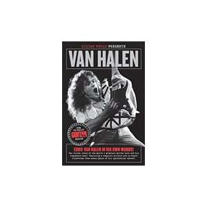 Guitar World Presents Van Halen Musical Instruments