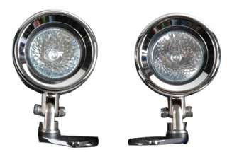 Tech Stock Position Lighting Kit   Yamaha YFZ 450 04 05 YFZ450