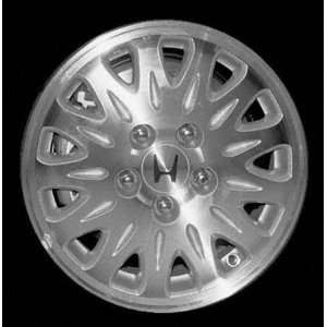 ALLOY WHEEL honda ODYSSEY 97 98 15 inch van Automotive