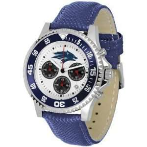 Nevada Wolf Pack Suntime Competitor Chronograph Watch   NCAA College