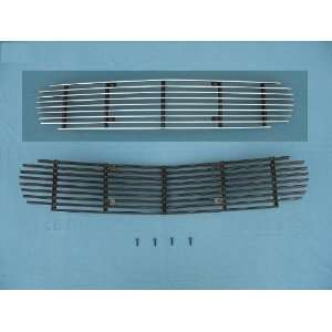 New 98~03 Chevy Camaro Billet Grill Grille Grills Grilles Bumper Lower