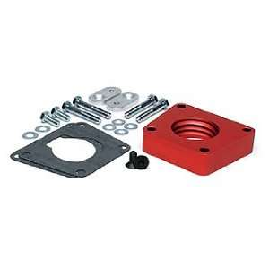 AirAid PowerAid Throttle Body Spacer, for the 1996 Ford