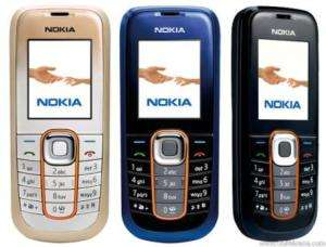 UNLOCK NOKIA 2600C GSM Cell Phone