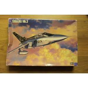 HOBBY KIT  TORNADO F MK.3 ROYAL AIR FORCE PLANE