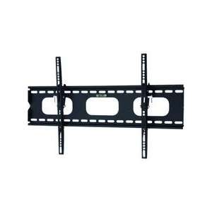 Universal Tilting LCD LED Plasma wall mount 32 60 BK