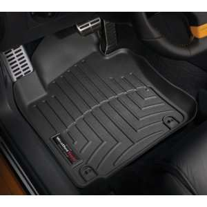Ford Expedition EL WeatherTech Front FloorLiner 2007 2008