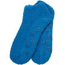 Fuzzy Soft Non Skid Butter Slipper Socks Lots Of Colors for Men or
