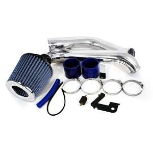 2001   2005 HONDA CIVIC EX COLD AIR INTAKE + TURBINE AIR