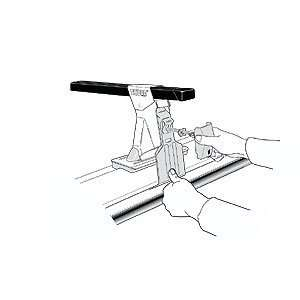 Thule 259 Roof Rack Fit Kit