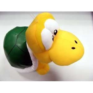 SUPER MARIO BROS   10 KOOPA TROOPA Toys & Games