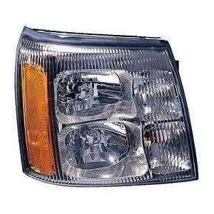 HEADLIGHT cadillac ESCALADE EXT 02 light lamp rh