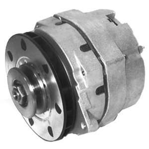 NSA ALT 1021 New Alternator for select Buick/Chevrolet/GMC