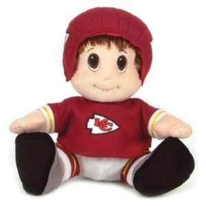 Kansas City Chiefs NFL Plush Team Mascot (15)