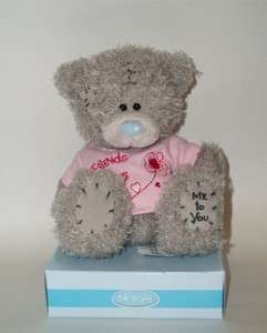 Me To You Tatty Teddy Bear Friends Always Pink T Shirt  Friendship