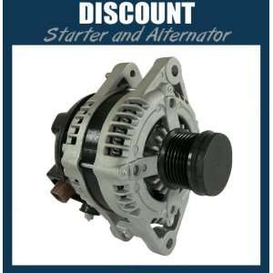 is a Brand New Alternator Fits Toyota RAV4 3.5L 2006 2008, with Towing