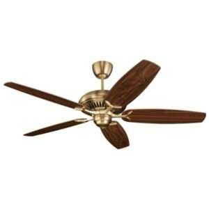 Fan by Monte Carlo  R170147   British Bronze