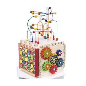 Deluxe Mini Play Cube   * *Only $98.98 with