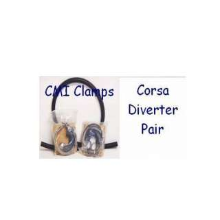 BAJA BOAT CORSA CAPTAINs CALL DIVERTER PORT & STBD
