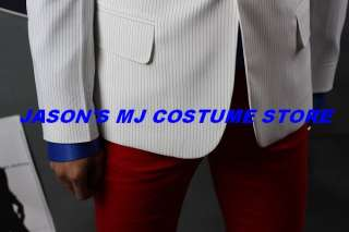 Michael Jackson SMOOTH CRIMINAL JACKET