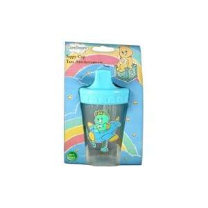 Care Bears Baby Sippy Cup, Light Blue Health & Personal