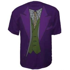 Shirt   Batman (Dark Knight)   Joker Costume/Cosplay Toys & Games