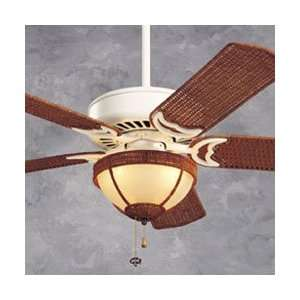 Emerson CF3900AW Apollo 5 Blade Ceiling Fan in Summer