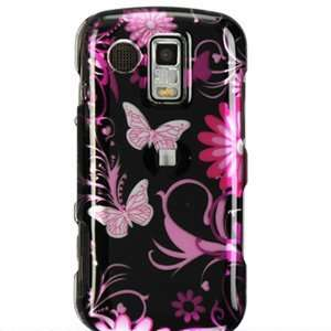 Design) for Samsung Rogue U960 (Pink) Cell Phones & Accessories