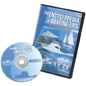 Shurhold Industries, Inc. Encyclopedia Of Boating Dvd