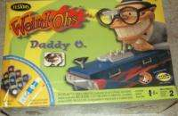 Testors WEIRD OHS Hot Rod Daddy O. Model Kit NEW