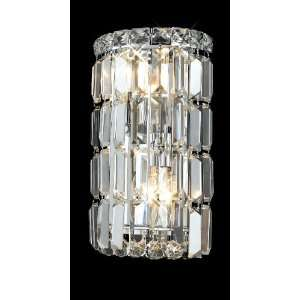 2030W6C Elegant Lighting Maxim Collection lighting