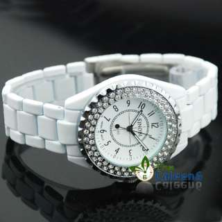 NEW Silver Quadrate Men Women Fashion Quartz Watch Dress Luxury