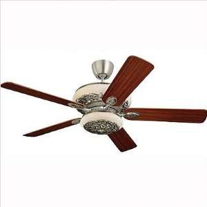 5VYR56EPD Ceiling Fan   Vineyard in English Pewter