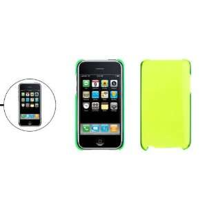 Gino Clear Kelly Hard Plastic Case Cover for iPod Touch