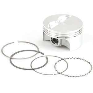 Sportsman Racing Products 271106 Pro Series Piston and Ring Set for