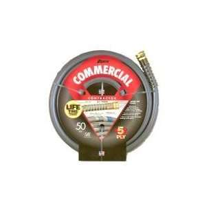 Apex Contractor Commercial Series Hose ,5/8 I,D,, 50 ft