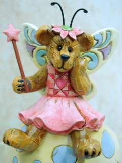 BOYDS BEARS Bella Wishinhope RESIN Shore FAIRY 4016483
