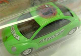 1998 VOLKSWAGEN BEETLE JOHNNY LIGHTNING DIECAST 164