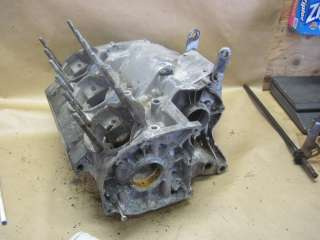 Kawasaki KH500 KH 500 H1 H1A Engine Cases Block 1971