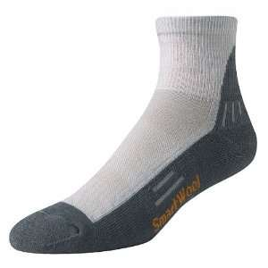 SmartWool Running Light Mini Crew Sock
