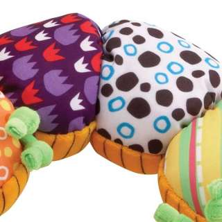 Lamaze Musical Inchworm Baby