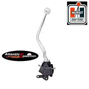 HURST 3913180 4 SPEED SHIFTER FORD MUSTANG Mercury 084829000915