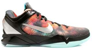 Kobe VII GS Youth ASG All Star Galaxy Big Bang Jordan Lebron