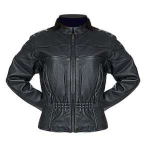 Motorcycle Jackets   Womens Leather Motorcycle Jacket