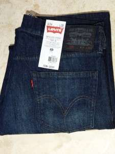 559 Relaxed Straight Leg Jeans 30 38x30 34 Different Washes