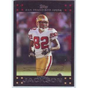 2007 Topps Football San Francisco 49ers Team Set  Sports